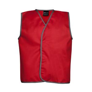 Kids Coloured Tricot Vest