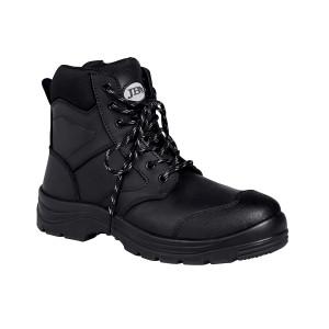JB's 5 inch Zip Boot