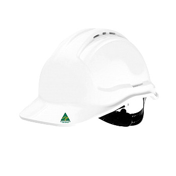 Hard Hat Pinlock Harness