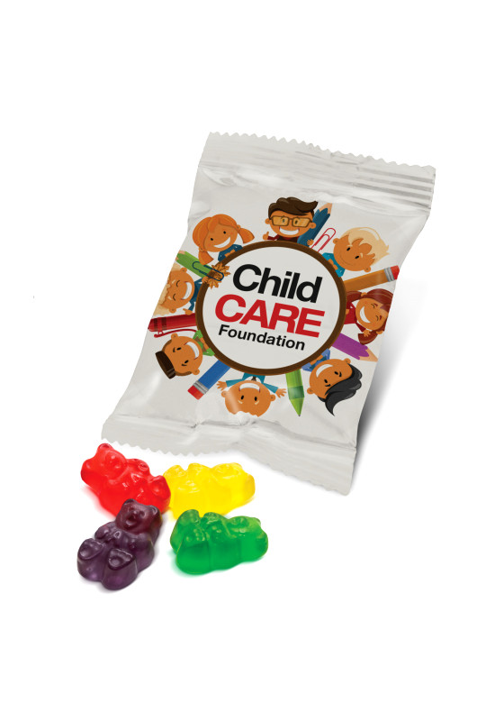 Gummy Bear Bag  Image #1