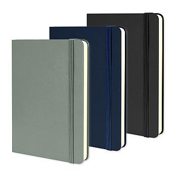 Moleskine® Classic Hard Cover Notebook - Medium  Image #1