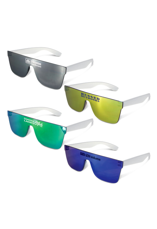 Futura Sunglasses - Mirror Lens  Image #1