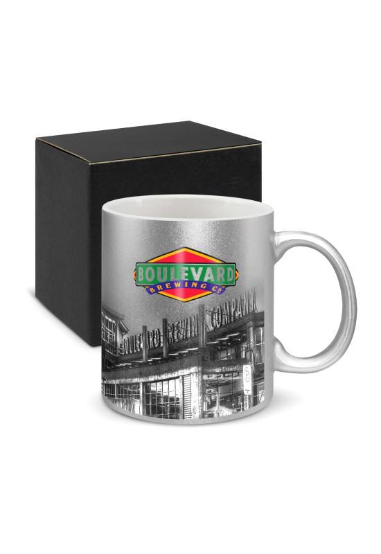 Cybertron Coffee Mug  Image #1