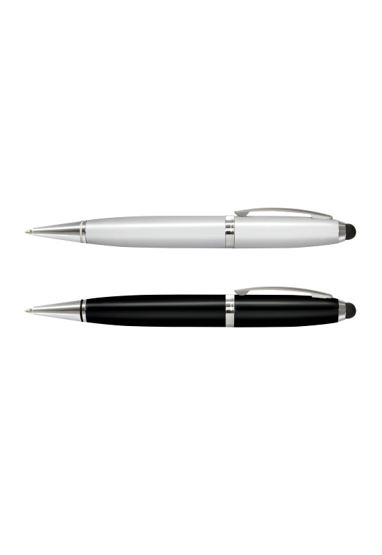 Exocet 4GB Flash Drive Ball Pen  Image #1