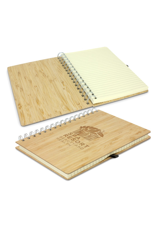 Bamboo Notebook  Image #1