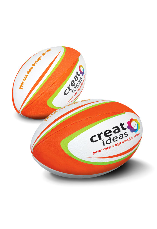 Rugby Ball Junior Pro  Image #1