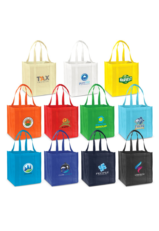 Super Shopper Tote Bag  Image #1