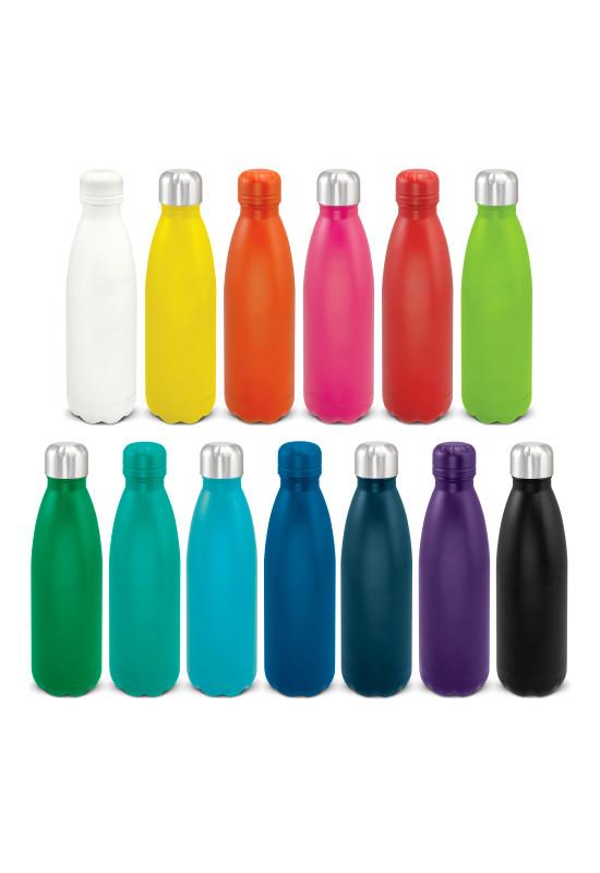 Mirage Powder Coated Vacuum Bottle  Image #1