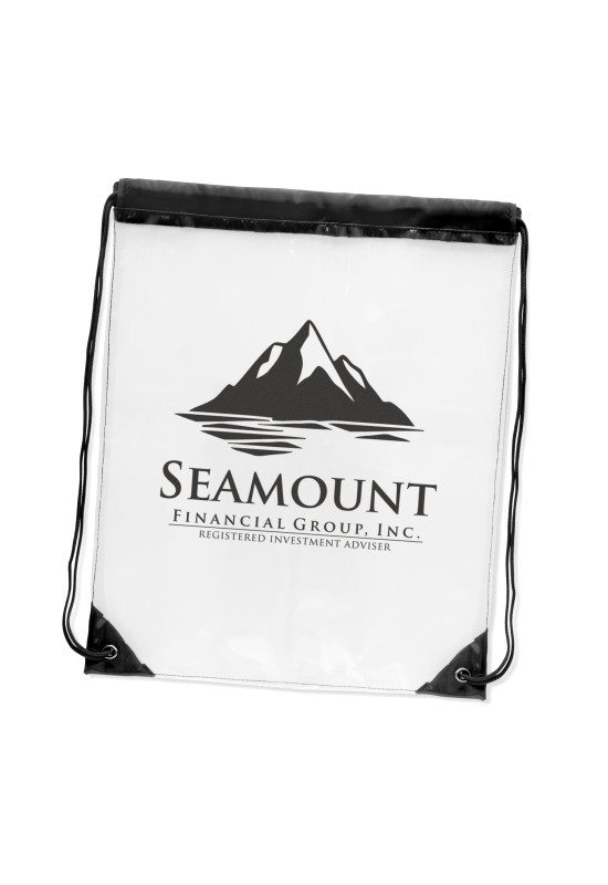 Clarity Drawstring Backpack  Image #1