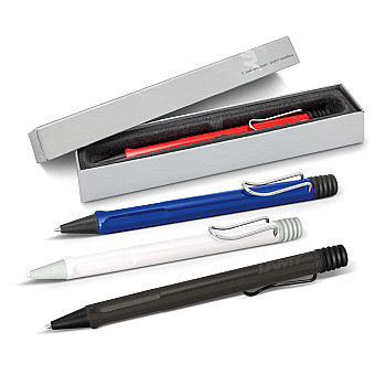Lamy Safari Pen  Image #1