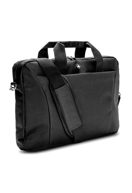 Swiss Peak 38cm Laptop Bag  Image #1