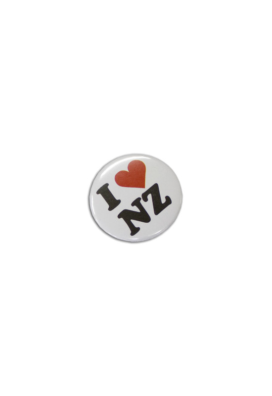 Button Badge Round - 37mm  Image #1
