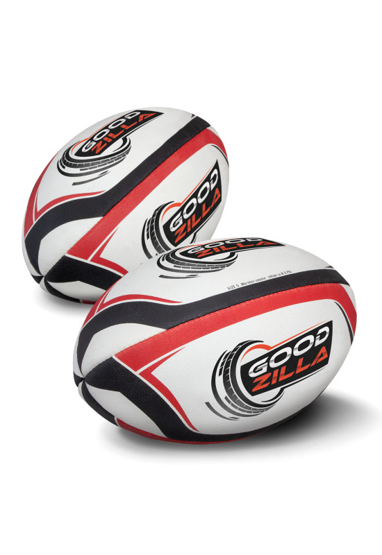 Rugby Ball Promo  Image #1