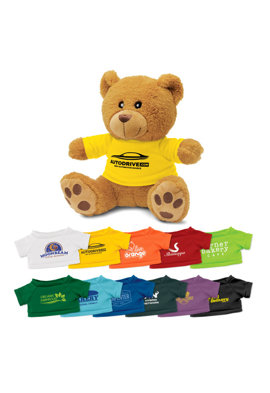 Teddy Bear Plush Toy  Image #1