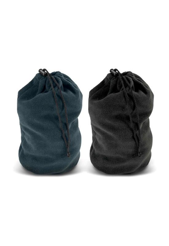 Polar Fleece Drawstring Bag  Image #1
