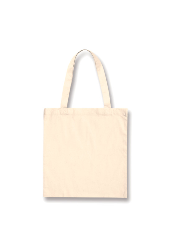Sonnet Cotton Tote Bag  Image #1