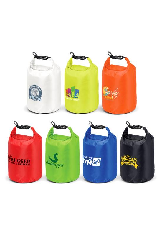 Nevis Dry Bag - 10L  Image #1