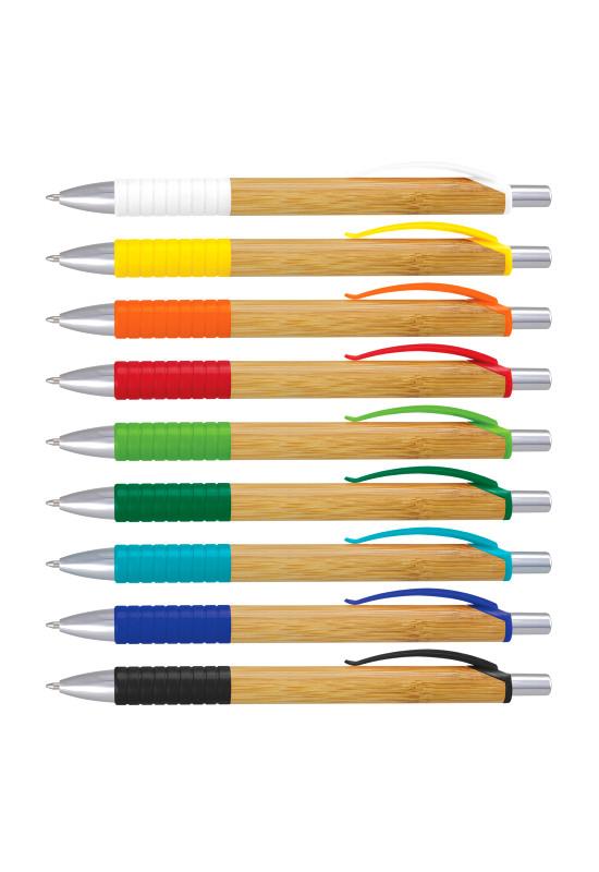 Trinity Bamboo Pen  Image #1