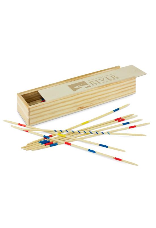 Pick Up Sticks Game  Image #1