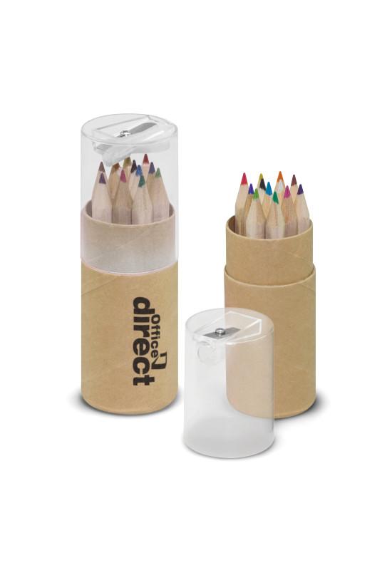 Coloured Pencil Tube  Image #1