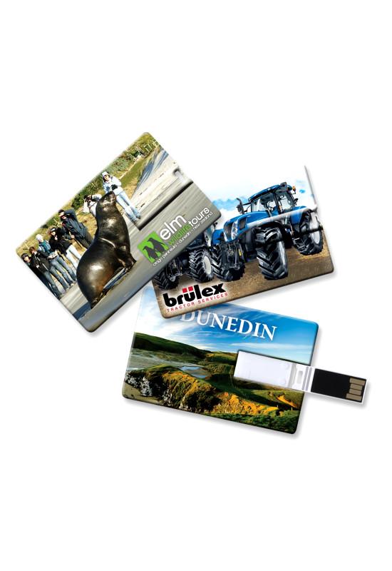 Credit Card Flash Drive 4GB  Image #1