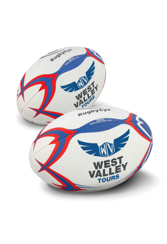 Touch Rugby Ball Pro  Image #1