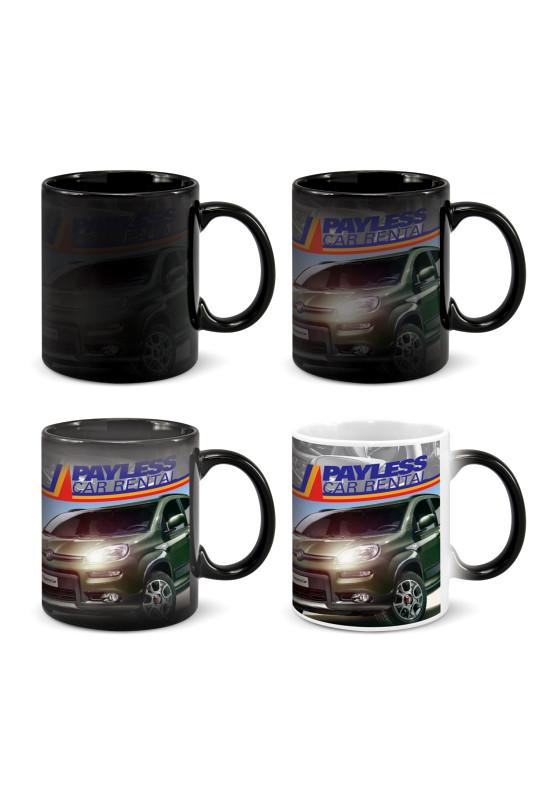 Chameleon Coffee Mug  Image #1