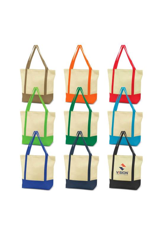 Armada Tote Bag  Image #1