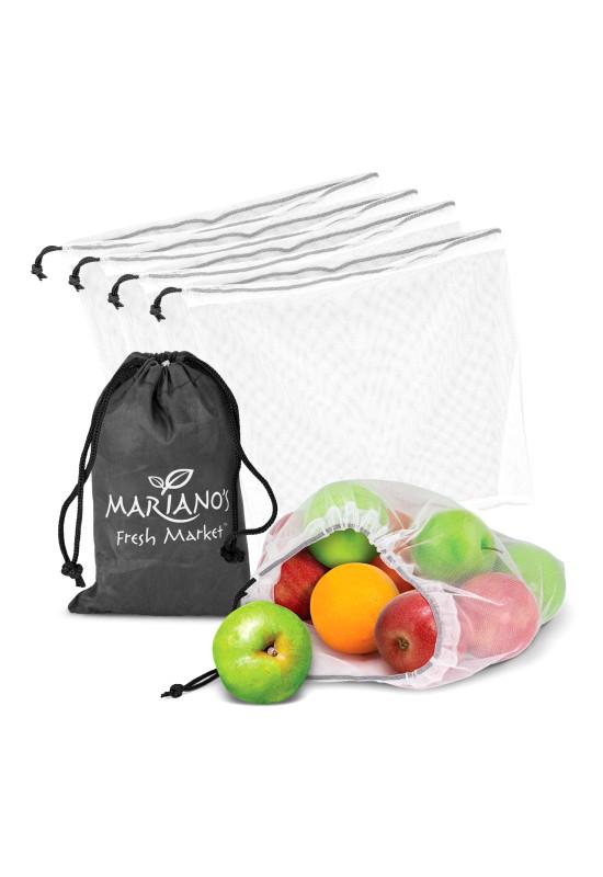Origin Produce Bags - Set of 5  Image #1