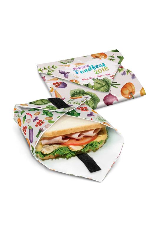 Karma Reusable Food Wrap  Image #1