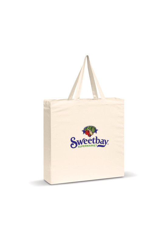 Carnaby Cotton Tote Bag  Image #1