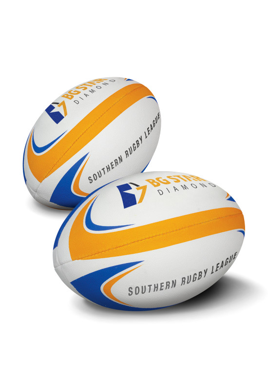 Rugby League Ball Pro  Image #1