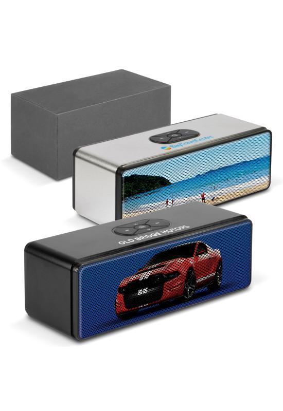 Quantum Bluetooth Speaker  Image #1
