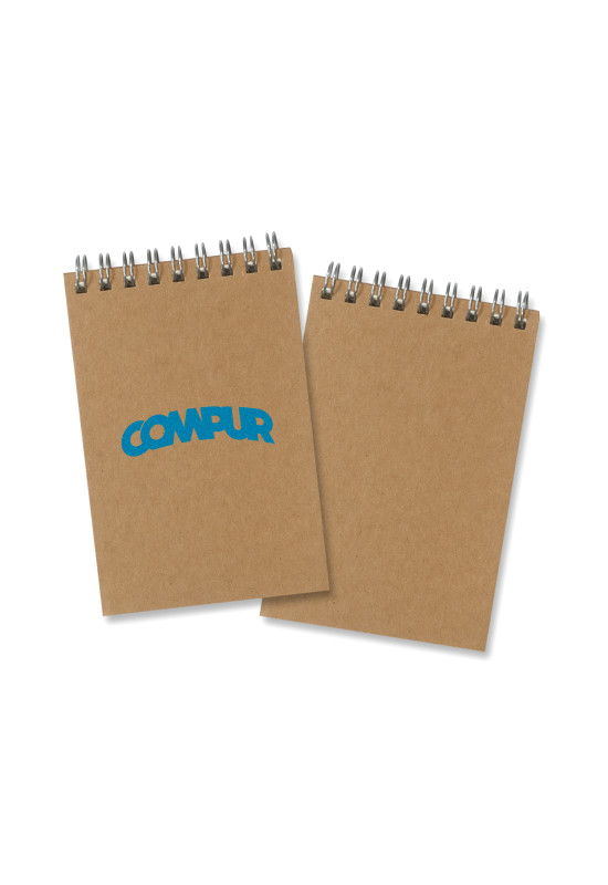Eco Note Pad - Small  Image #1