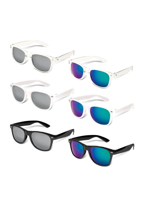 Malibu Premium Sunglasses - Mirror Lens  Image #1