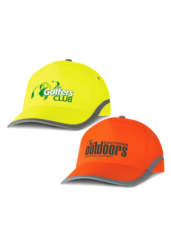 Flash Hi-Vis Cap  Image #1