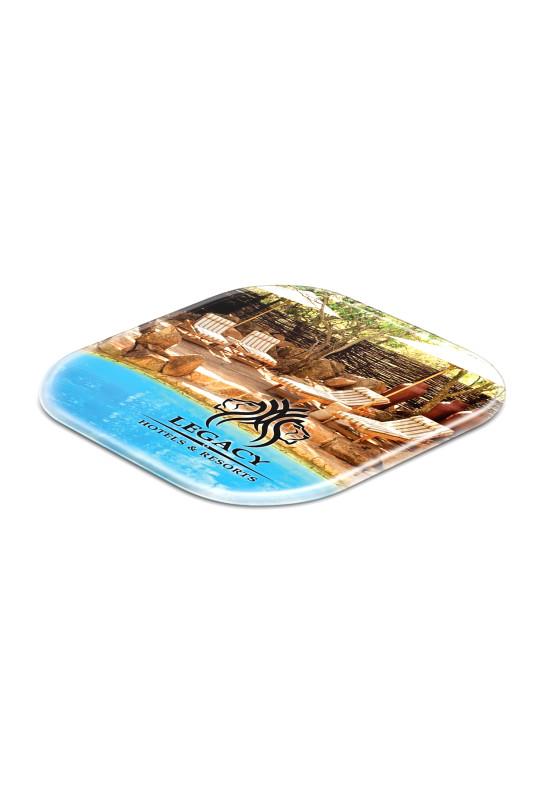 Clarion Coaster  Image #1