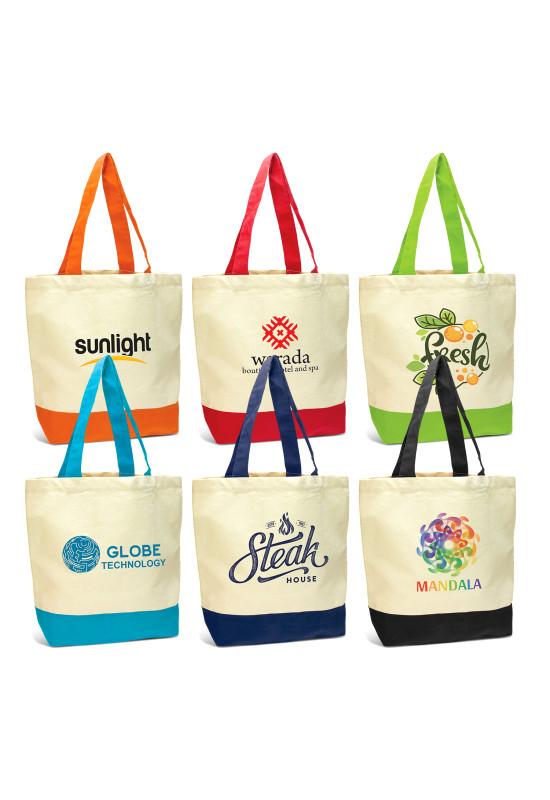 Sedona Canvas Tote Bag  Image #1