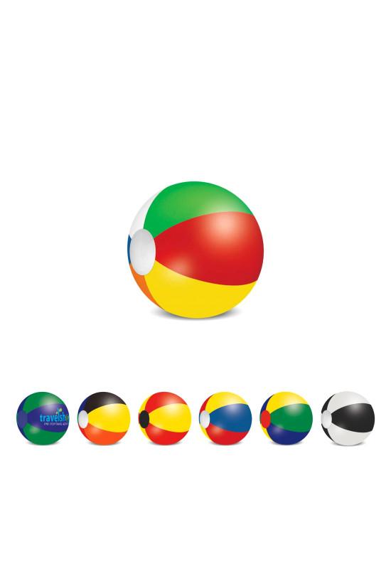Beach Ball - 28cm Mix and Match  Image #1