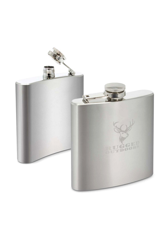 Tennessee Hip Flask  Image #1