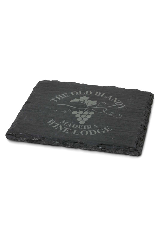 Slate Coaster - Single  Image #1