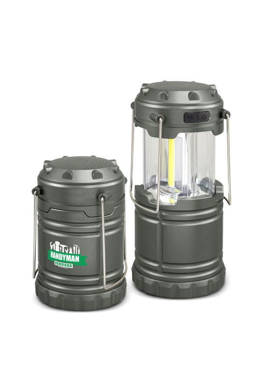 Aurora Lantern Bluetooth Speaker  Image #1