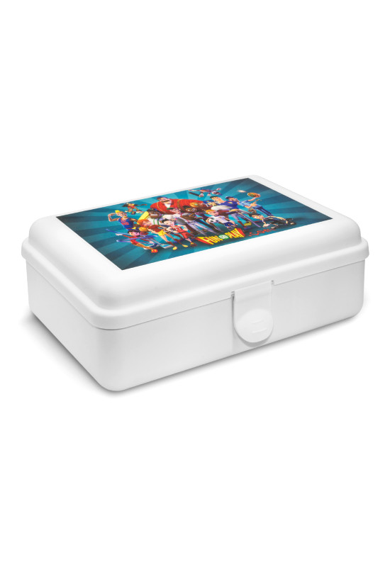 Lunch Box  Image #1