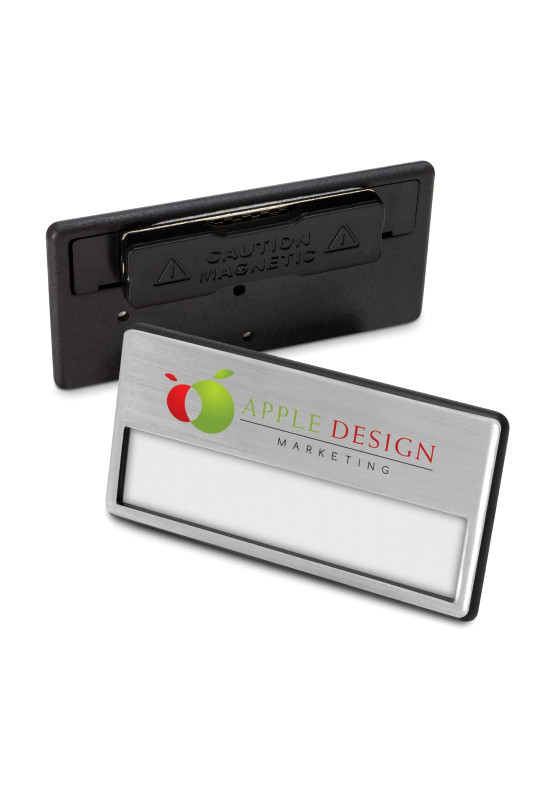 Magnetic Name Badge  Image #1