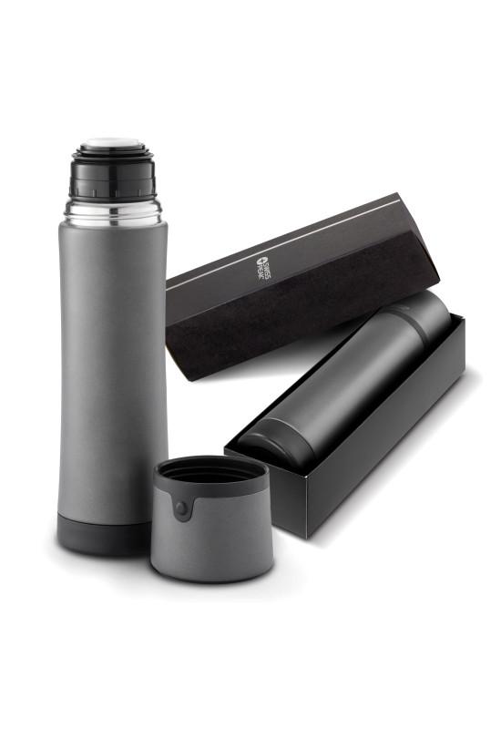 Swiss Peak Vacuum Flask  Image #1