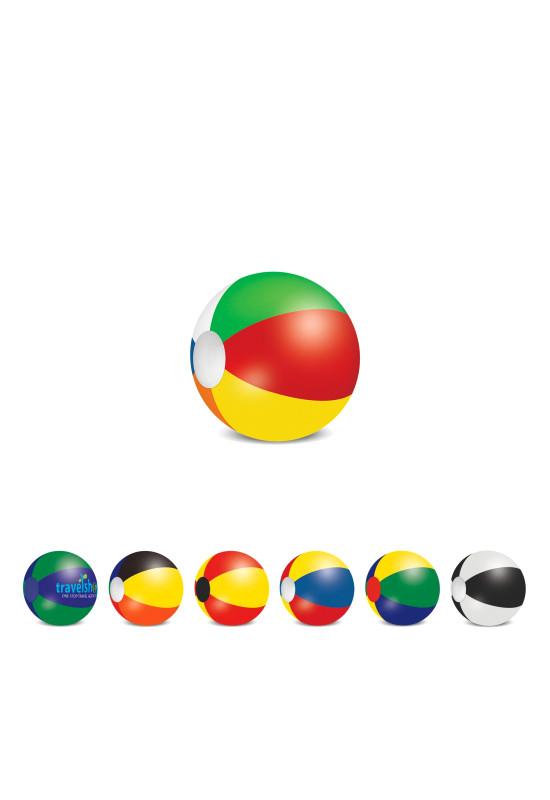 Beach Ball - 21cm Mix and Match   Image #1