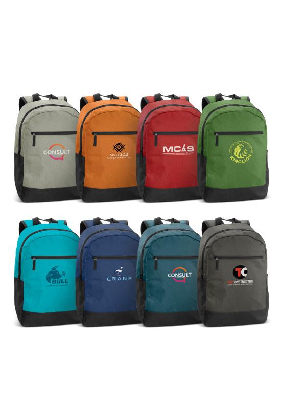 Corolla Backpack  Image #1