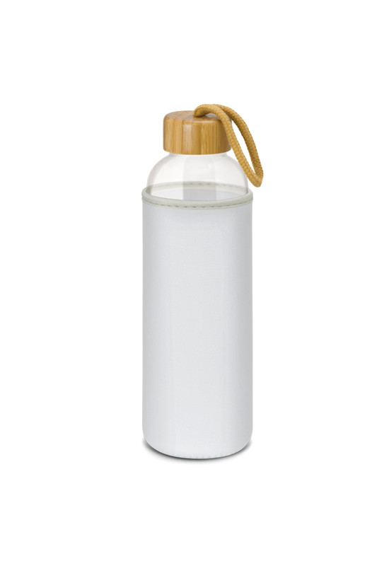 Eden Glass Bottle - Neoprene Sleeve  Image #2