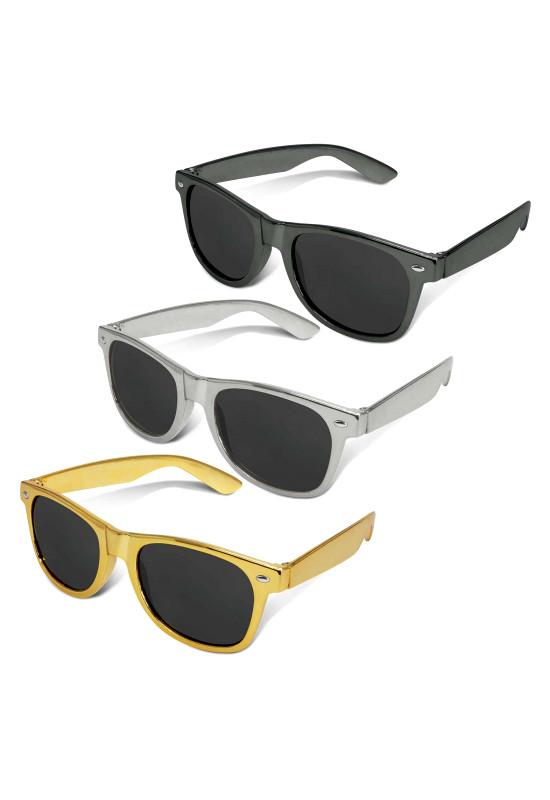 Malibu Premium Sunglasses - Metallic  Image #1
