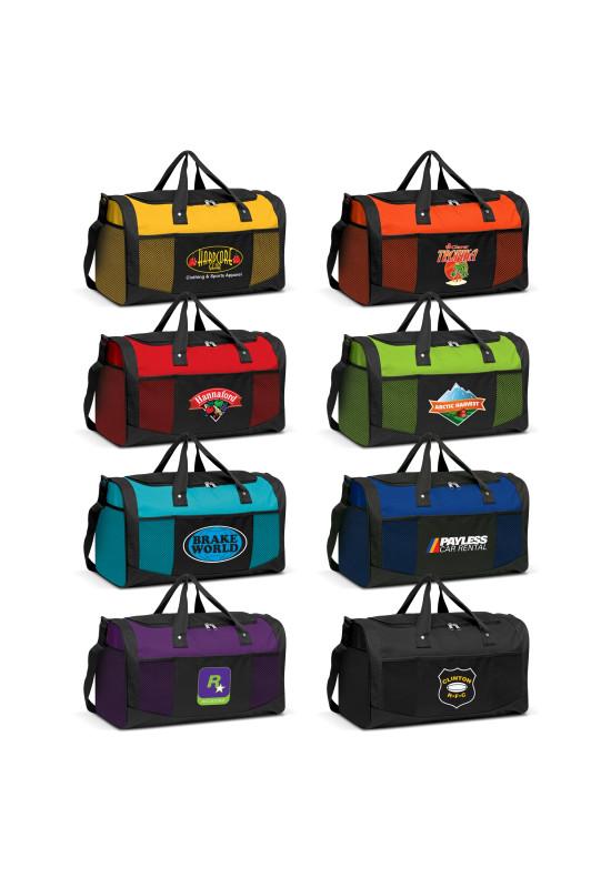 Quest Duffle Bag  Image #1
